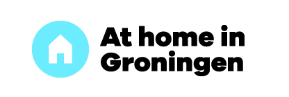 At home in Groningen